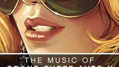 Photo of VA – The Music of Grand Theft Auto V (iTunes Plus) (2013)