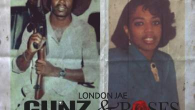 Photo of London Jae – Gunz & Roses (iTunes Plus) (2018)