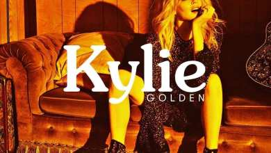 Photo of Kylie Minogue – Golden (iTunes Plus) (2018)