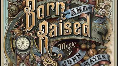 Photo of John Mayer – Born and Raised (iTunes Plus) (2012)
