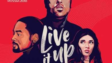 Photo of Nicky Jam – Live It Up (Official Song 2018 FIFA World Cup Russia) [feat. Will Smith & Era Istrefi] – Single (iTunes Plus)(2018)