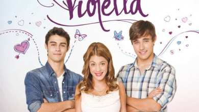 Photo of VA – Violetta (iTunes Plus) (2012)