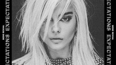 Photo of Bebe Rexha – Expectations (iTunes Plus) (2018)