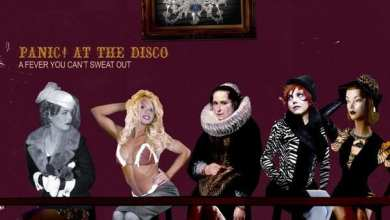 Photo of Panic! At the Disco – A Fever You Can't Sweat Out (iTunes Plus) (2005)