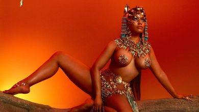 Photo of Nicki Minaj – Queen (iTunes Plus) (2018)