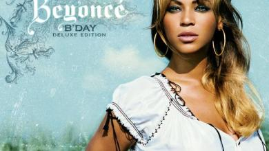 Photo of Beyoncé – B'Day (Deluxe Edition) (iTunes Plus) (2006)