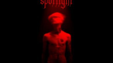 Photo of Marshmello & Lil Peep – Spotlight (Itunes Plus) (2018)