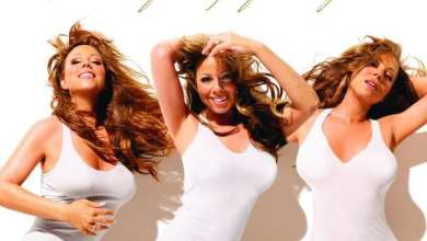 Photo of Mariah Carey – Memoirs of an Imperfect Angel (Special Edition) (iTunes Plus) (2009)