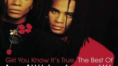 Photo of Milli Vanilli – Girl You Know It's True – The Best of Milli Vanilli (iTunes Plus) (2013)