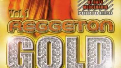 Photo of Various Artists – Reggeaton Gold Collection, Vol. 1 (iTunes Plus) (2007)