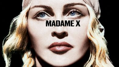 Photo of Madonna – Madame X (Deluxe) (iTunes Plus) (2019)