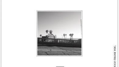 Photo of The Neighbourhood – Thank You, – Single (iTunes Plus) (2013)