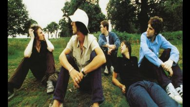 Photo of The Verve – Urban Hymns (Deluxe / Remastered 2016) (iTunes Plus) (1997)
