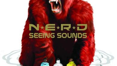 Photo of N.E.R.D – Seeing Sounds (iTunes Plus) (2008)