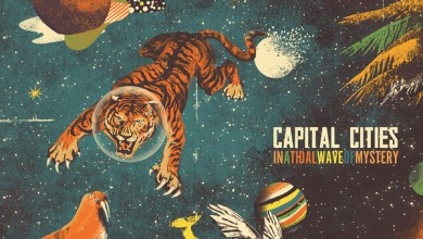Photo of Capital Cities – In a Tidal Wave of Mystery (Deluxe Edition) (iTunes Plus) (2014)
