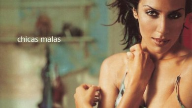 Photo of Mónica Naranjo – Chicas Malas (iTunes Plus) (2001)