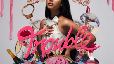 Photo of Natalia Kills – Trouble (iTunes Plus) (2013)