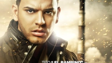Photo of Tito El Bambino – El Patrón (iTunes Plus) (2015)