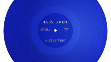 Photo of Kanye West – JESUS IS KING (iTunes Plus)(2019)