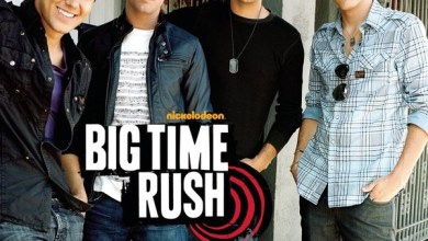 Photo of Big Time Rush – City Is Ours – Single (iTunes Plus) (2010)