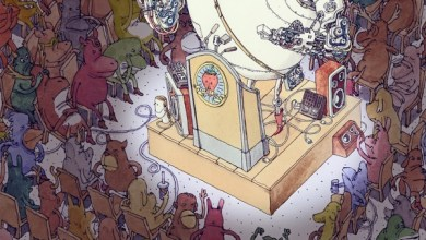 Photo of Dance Gavin Dance – Acceptance Speech 2.0 (iTunes Plus) (2019)