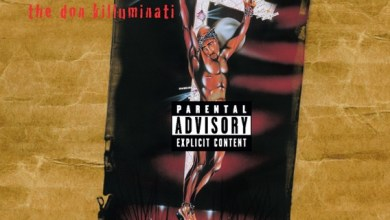 Photo of Makaveli – The Don Killuminati: The 7 Day Theory (iTunes Plus) (1996)