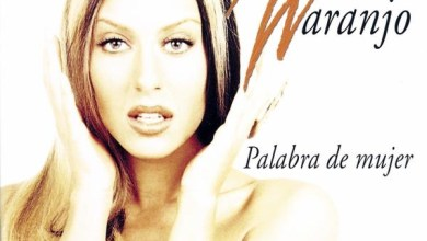 Photo of Mónica Naranjo – Palabra de Mujer (iTunes Plus) (1997)