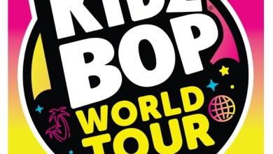 Photo of KIDZ BOP Kids – KIDZ BOP World Tour (iTunes Plus) (2019)