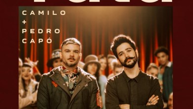 Photo of Camilo & Pedro Capó – Tutu – Single (iTunes Plus) (2019)