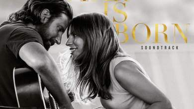 Photo of Lady Gaga & Bradley Cooper – A Star Is Born Soundtrack (iTunes Plus) (2018)