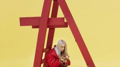 Photo of Billie Eilish – Dont Smile at Me (iTunes Plus) (2017)