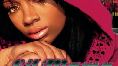 Photo of Lil Mama – Lip Gloss – Single (iTunes Plus) (2007)