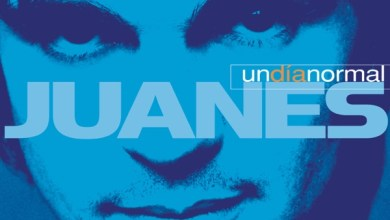 Photo of Juanes – Un Día Normal (iTunes Plus) (2002)