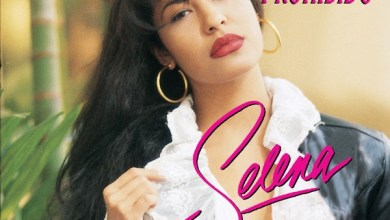 Photo of Selena – Amor Prohibido (iTunes Plus) (1994)