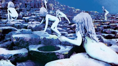 Photo of Led Zeppelin – Houses of the Holy (Deluxe Edition) (iTunes Plus) (1973)