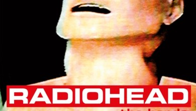 Photo of Radiohead – The Bends (iTunes Plus) (1995)