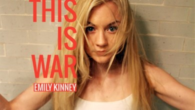 Photo of Emily Kinney – This Is War (iTunes Plus) (2015)