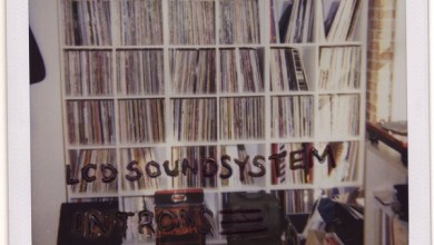 Photo of LCD Soundsystem – Introns (iTunes Plus) (2006)