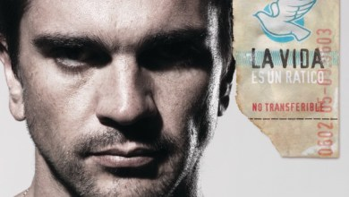 Photo of Juanes – La Vída…Es Un Ratico (Bonus Track Version) (iTunes Plus) (2007)