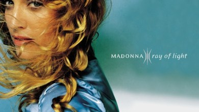 Photo of Madonna – Ray of Light (iTunes Plus) (1998)