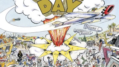 Photo of Green Day – Dookie (iTunes Plus) (1994)