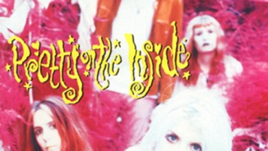 Photo of Hole – Pretty On the Inside (iTunes Plus) (1991)
