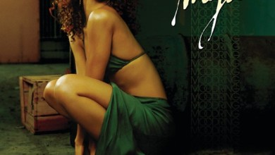 Photo of Mýa – Moodring (iTunes Plus) (2000)