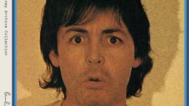 Photo of Paul McCartney – McCartney II (Deluxe Edition) (iTunes Plus) (1980)