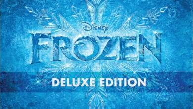 Photo of VA – Frozen (Original Motion Picture Soundtrack / Deluxe Edition) (iTunes Plus) (2013)