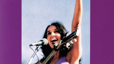 Photo of Joan Baez – Gracias a la Vida (Here's To Life) (iTunes Plus) (1974)