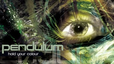 Photo of Pendulum – Hold Your Colour (iTunes Plus) (2007)