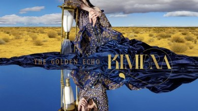 Photo of Kimbra – The Golden Echo (Deluxe Version) (iTunes Plus) (2014)
