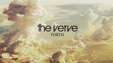 Photo of The Verve – Forth (iTunes Plus) (2008)