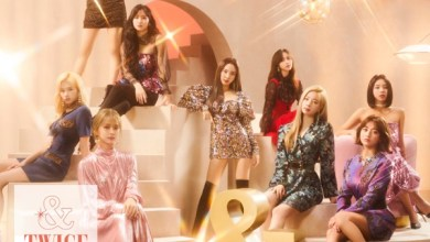 Photo of TWICE – &TWICE (iTunes Plus) (2019)